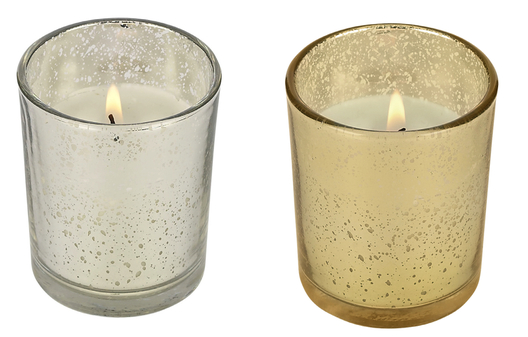 CD007 New Fashion Custom Logo Glass Gold Candle Holder Supplier From China