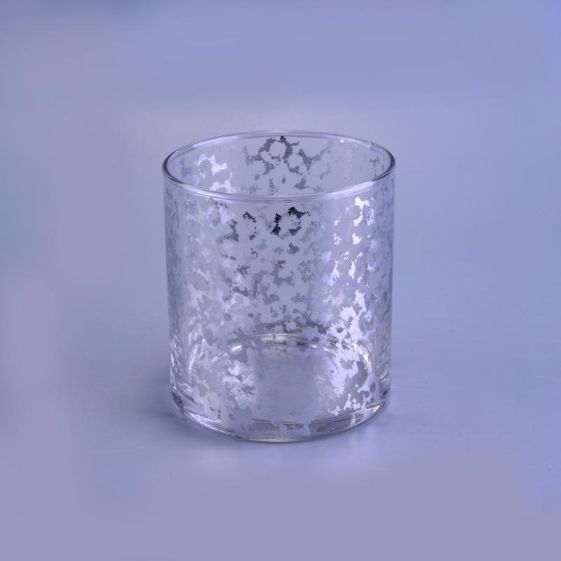 klare kerzenhalter schneiden glas votive kerze inhaber gro handel china kerze halter. Black Bedroom Furniture Sets. Home Design Ideas