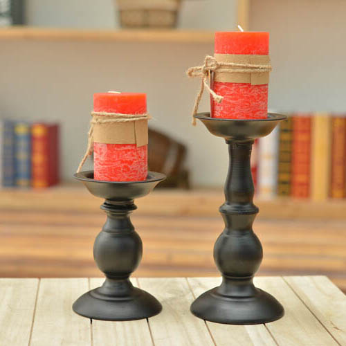 The history and evolution of European Candle Holder