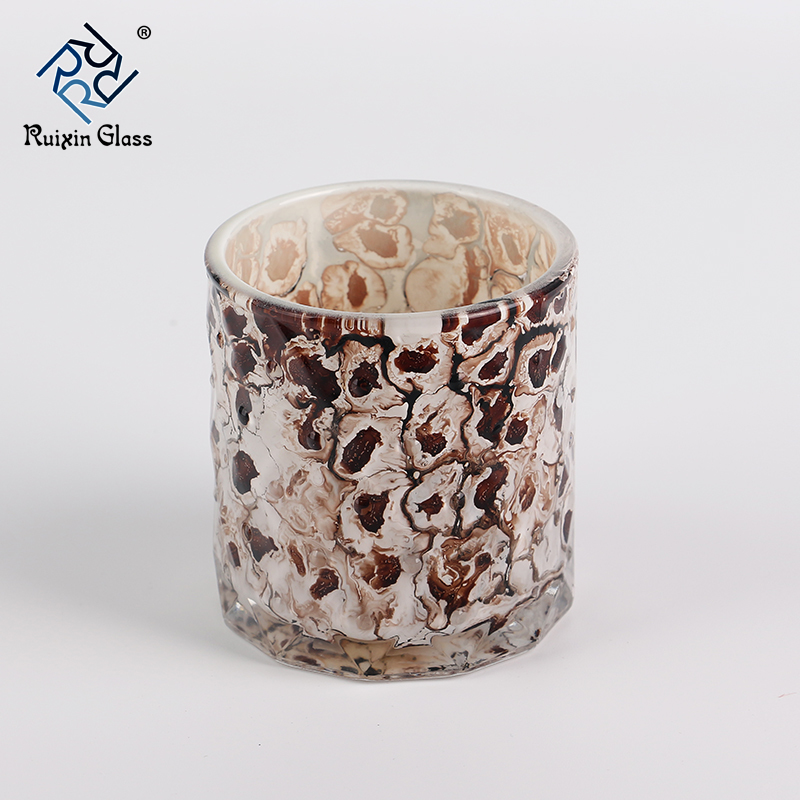 New style decorative candle holder