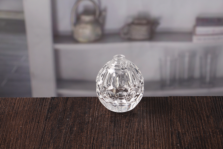 60 ml glass perfume bottle