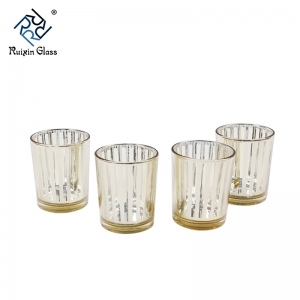CD018 New Promotion Free Sample Tealight Candle Holder Supplier In China