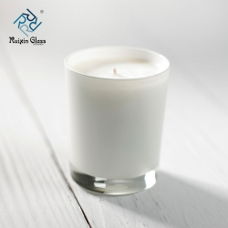 China CD016 Newest FDA Certificate Soda-Lime Glass Votive Candle Holder Wholesale In China factory