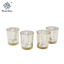 China CD018 New Promotion Free Sample Tealight Candle Holder Supplier In China factory