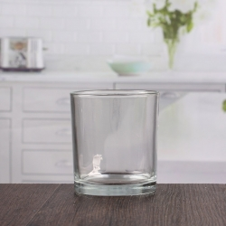 Clear candle holder contemporary candle holder wholesale
