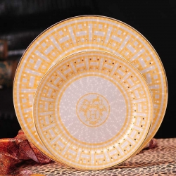China Living room decoration pretty mosaic dish wholesale factory