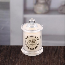 China Small cheap crystal votive candle holders for sale factory