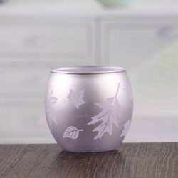Small glass votive candle holder cheap candle holders wholesale
