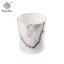 China Small round candle holder colored ceramic candlestick manufacturer factory