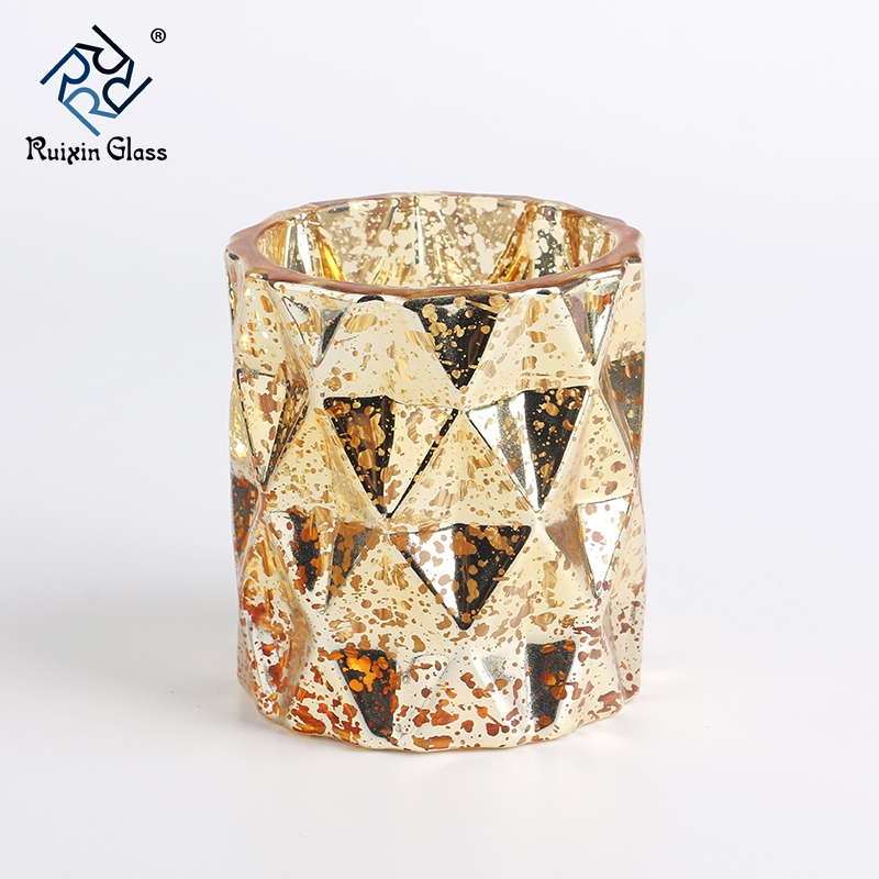 Creative Mosaic Candle Sconces Mosaic Glass Votive Candle Holders Wholesale China Candle Holder Suppliers Wholesale Candle Holders Candlestick Holder Manufacturer China Candle Container Supplier Factory In China