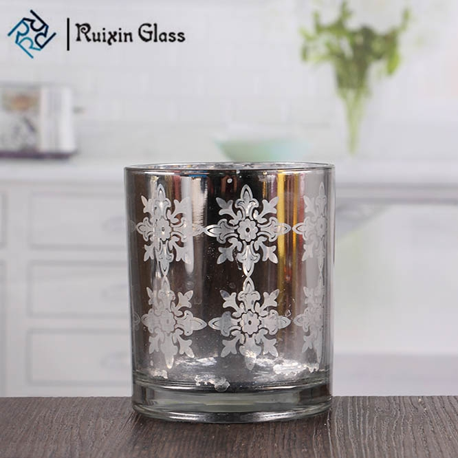 silver glass candle holders votives candle holders wholesale china candle holder suppliers. Black Bedroom Furniture Sets. Home Design Ideas