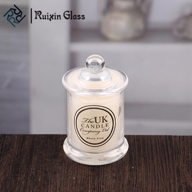 Wholesale Glass Votive Candles Small Candle Jar With Dome Lid China Candle Holder Suppliers Wholesale Candle Holders Candlestick Holder Manufacturer China Candle Container Supplier Factory In China